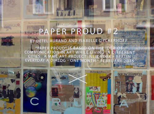 Paper Proud #2
