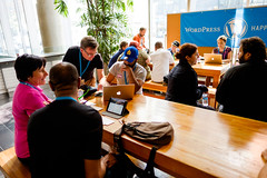 WordCamp Montreal 2017