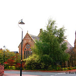 Christ Church, Victoria Road, Fulwood, Preston, Lancashire