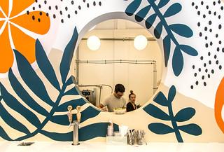 New Restaurant 2017: Kokomo, Chinatown