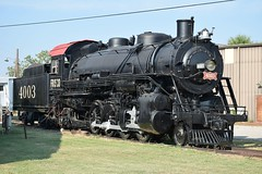 Fort Smith Trolley Museum