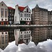 Reflections of Leith by Glenn McNaughton
