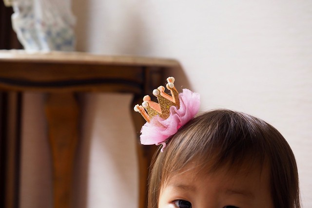プリンセス N の誕生日