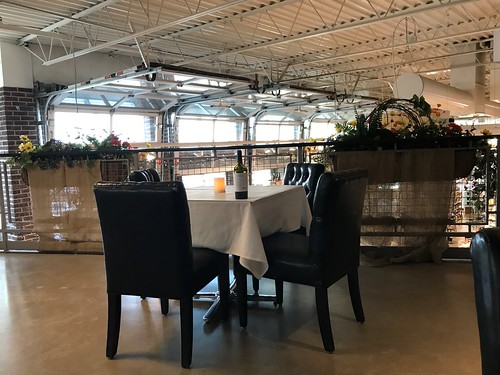 6 Foodie Finds in Detroit: Cantoro Italian Market