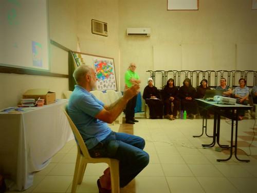 Encontro de Missionários Brasileiros na Bolívia
