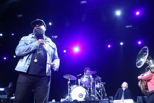 The Roots 48