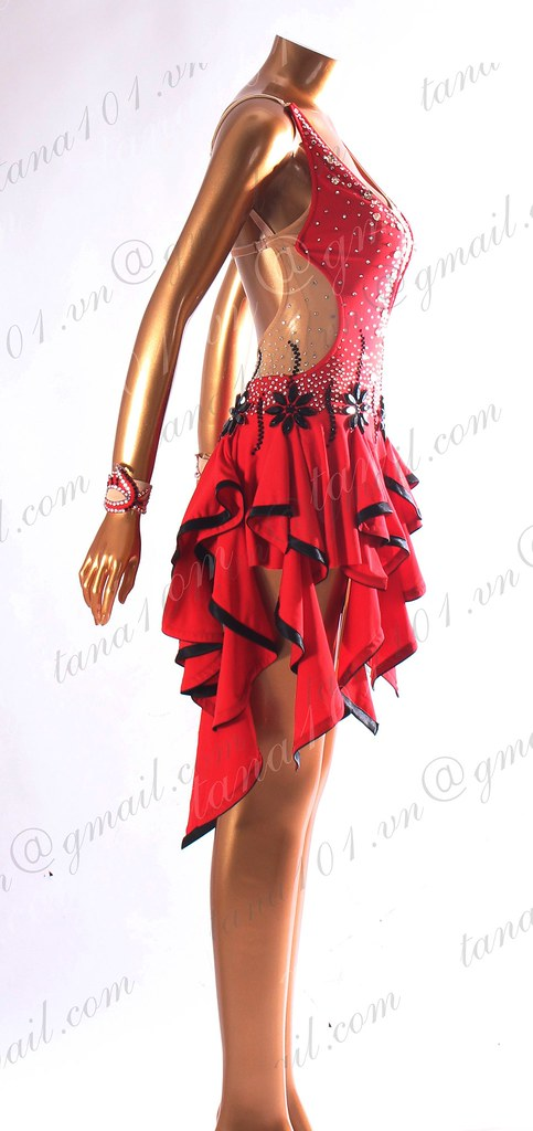 Latin-Dance