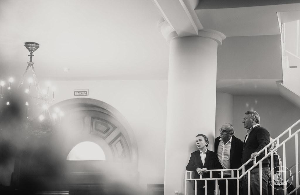 "28 августа 2017, Литургия в Успенском ""блокадном"" храме / 28 August 2017, Divine Liturgy in the church of Dormition (""Siege of Leningrad church"")"