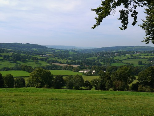 Cotswold Views