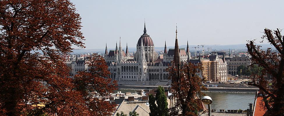 Stedentrip Boedapest: alle tips en bezienswaardigheden (Boedapest Parlement) | Mooistestedentrips.nl