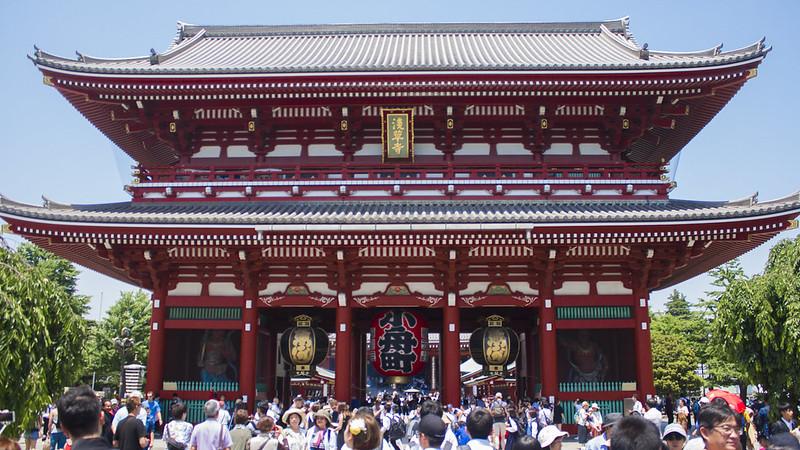 Tokio 2017