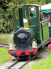 Trains - Small Gauge