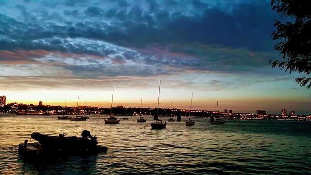 Hudson River, NYC