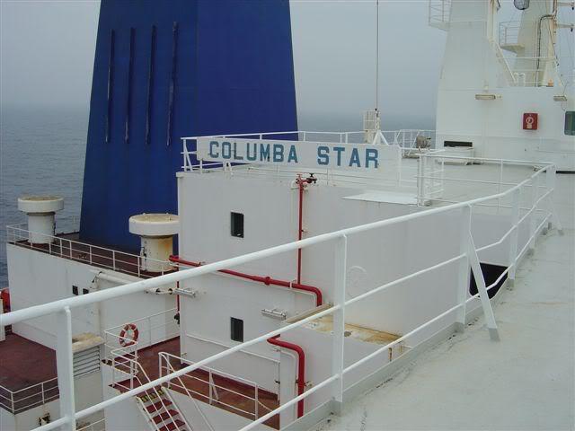 Columba Star-2