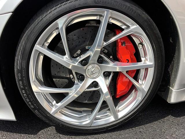 Acura NSX Hybrid 7