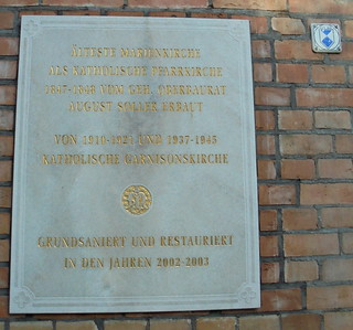St Marien Behnitz