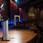 Voyager 40th Anniversary at National Geographic (NHQ201709050023)
