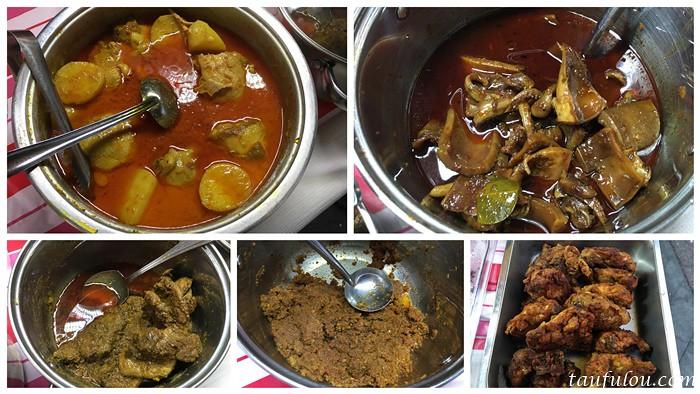 Nasi Lemak Kota Damansara (4)