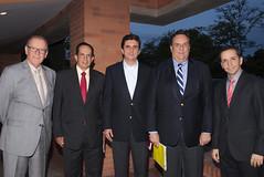 Foto Foro Conferencistas