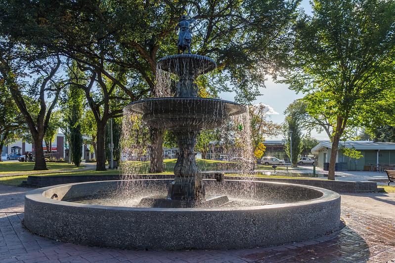 Giovanni Caboto Park