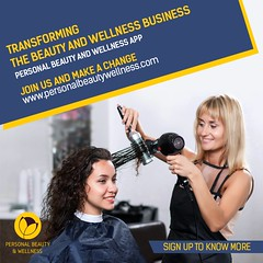 Transforming Business Process - Personal Beauty Wellness Good Digital Photos