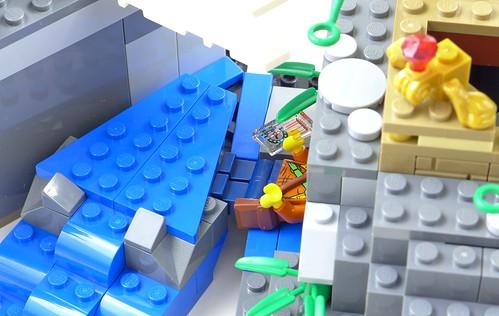 LEGO City Jungle 60161 Jungle Exploration Site 86
