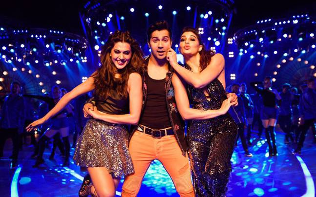 Judwaa 2 Collections