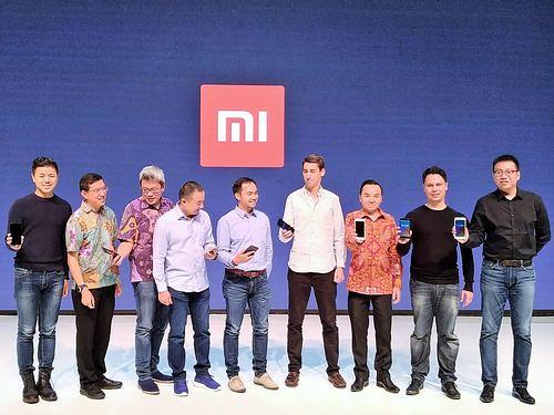Xiaomi Mi A1 Launch
