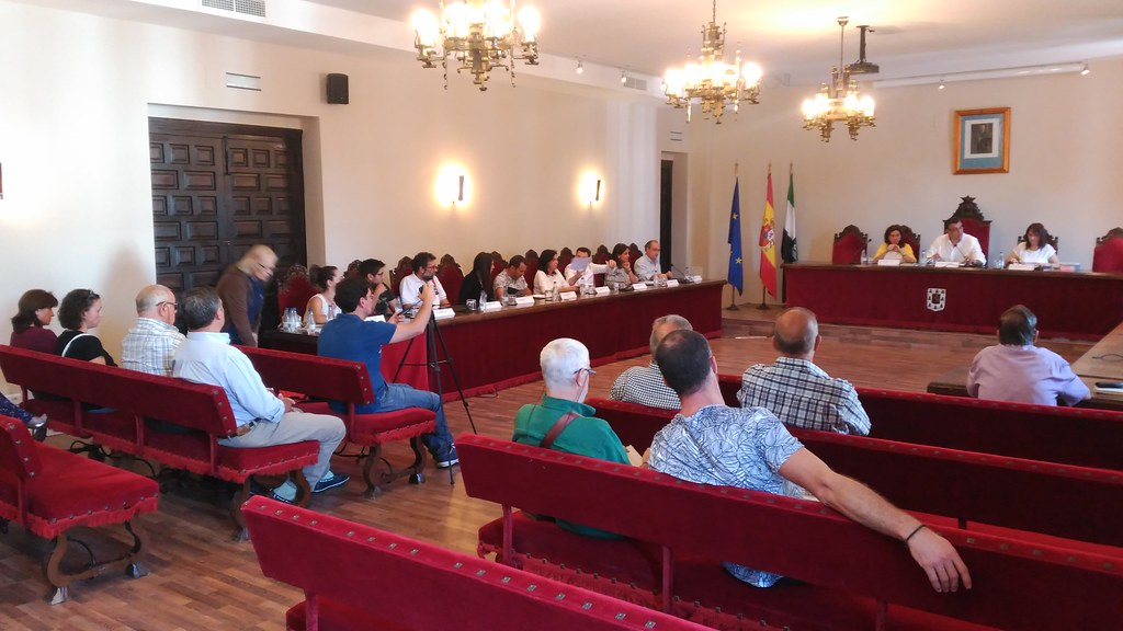 El Ayuntamiento de Coria ha aprobado provisionalmente el Plan General Municipal con los votos a favor del PP