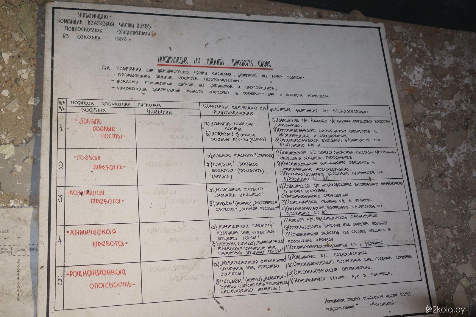 37351516585 9565761605 h - Велопокатушка:  Бытень - Береза (с посещением 638-го полка РВСН)