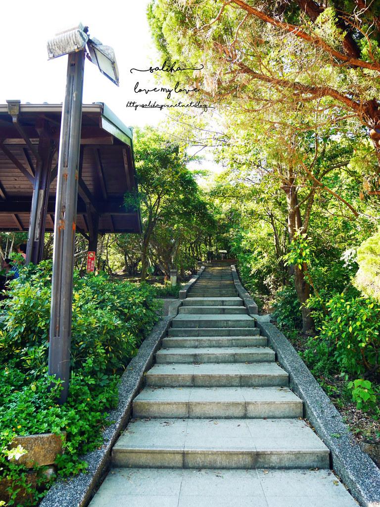 基隆踏青好走的登山一日遊景點推薦情人湖公園 (5)