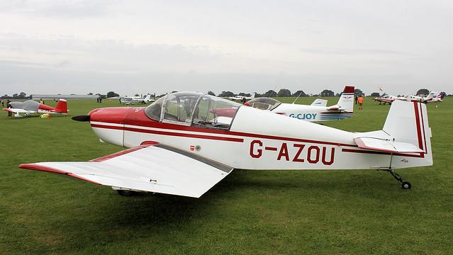 G-AZOU