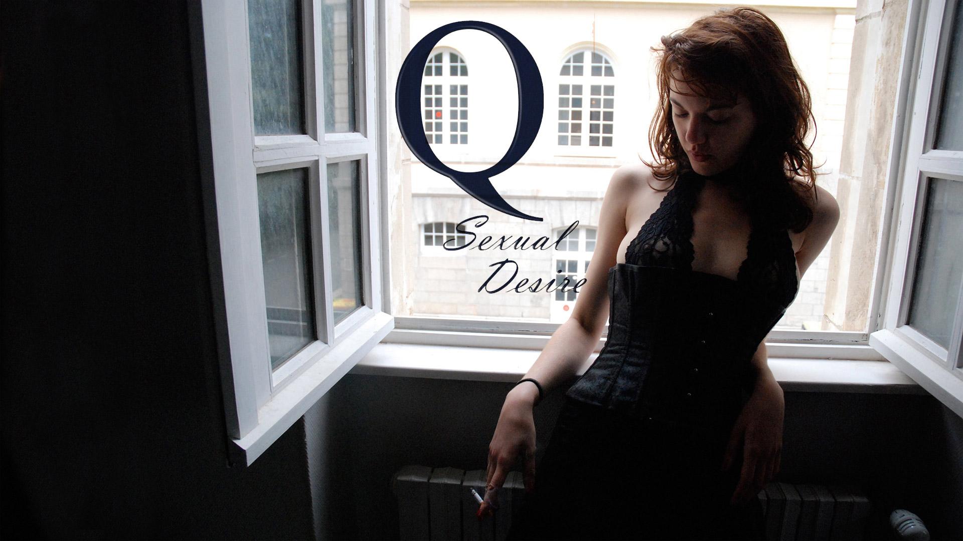 Q Sexual Desire