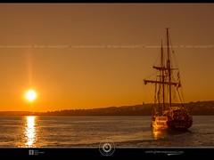 Toward the sun RDV2017 DRI III