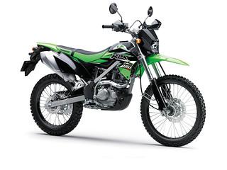 Kawasaki 2021 KLX250S (LAMS)   Konigs Shepparton Pty. Ltd