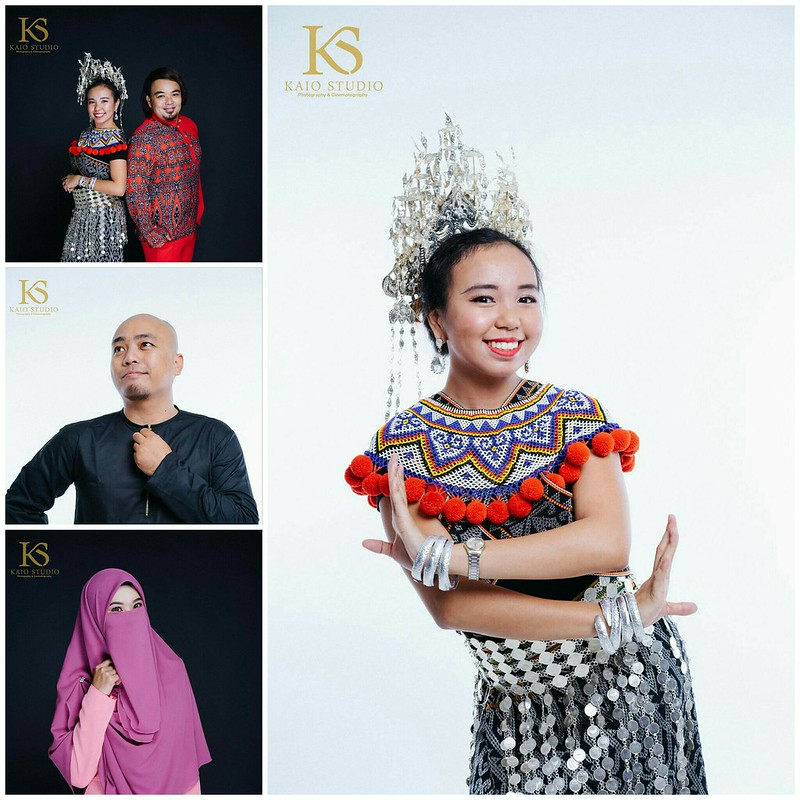 Studio Photoshoot by Kaio Studio, Shah Alam
