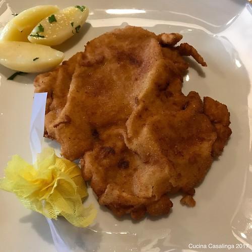 12von12 - Wiener Schnitzel