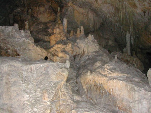 Cave 3