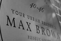 Max Brown Address