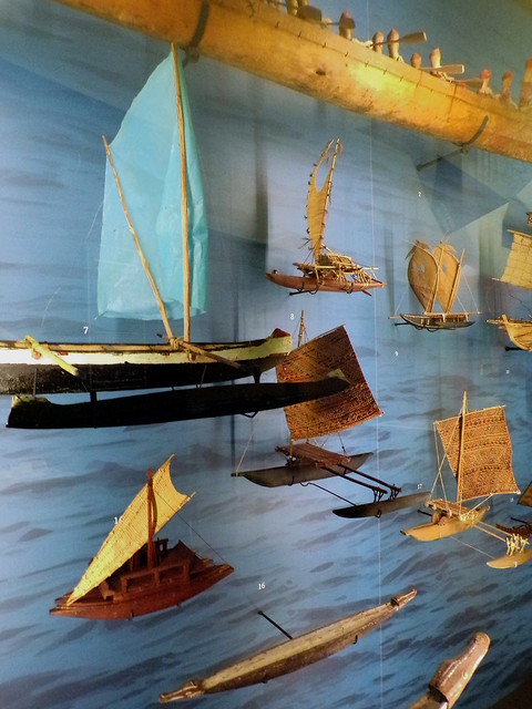 Landesmuseum Hannover: Menschenwelten | Hedgefairy