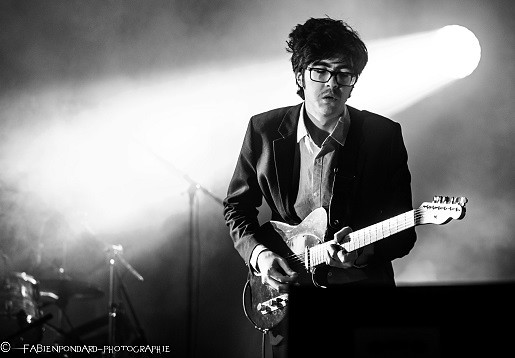Car Seat Headrest (2)