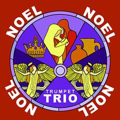 Noel for Trumpet Trio
