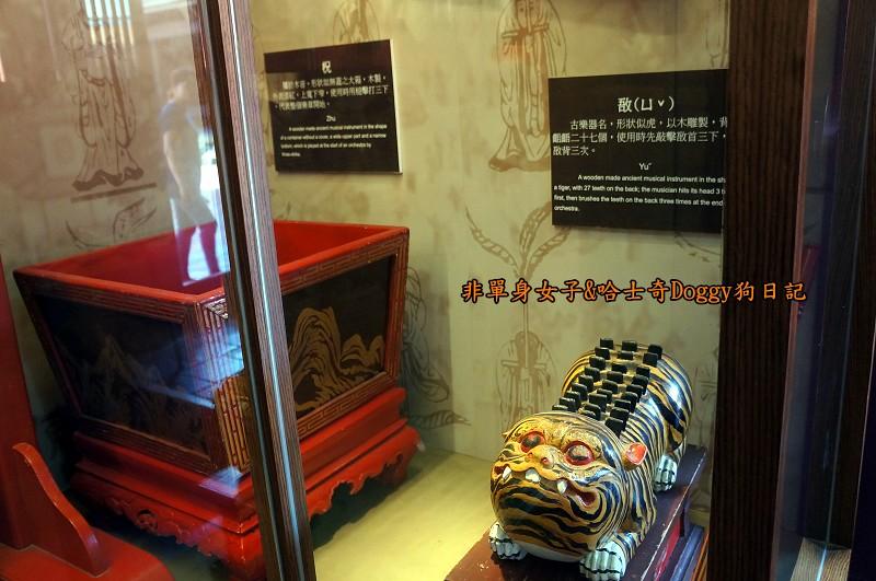 台南孔廟與附近美食11
