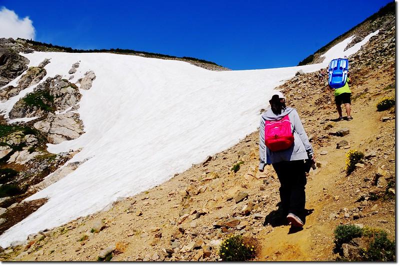 Saint Mary's Glacier (2)