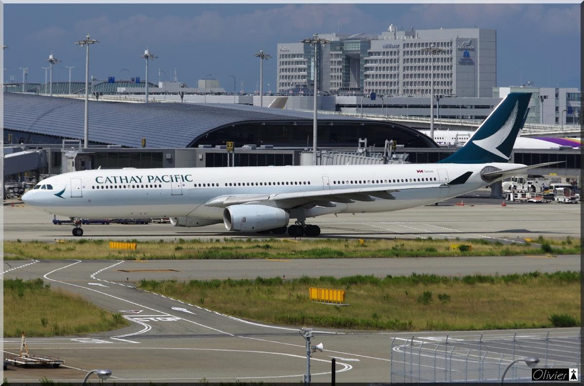 Osaka Kansai Airport - KIX 36322469766_28163091a1_o