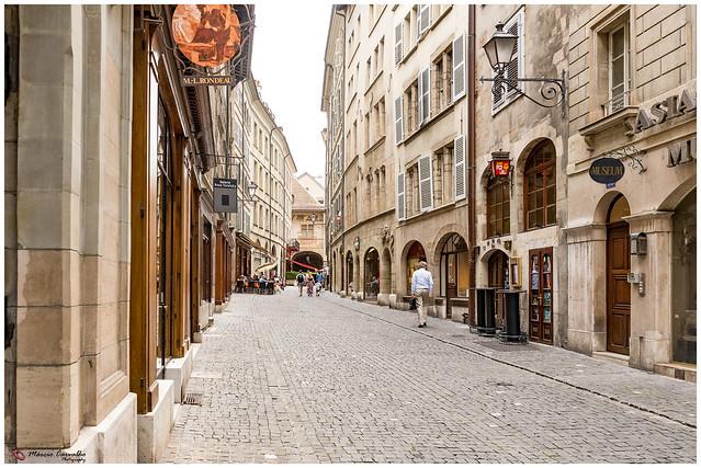 My lovely Geneva - Grand-Rue - DSC_0095