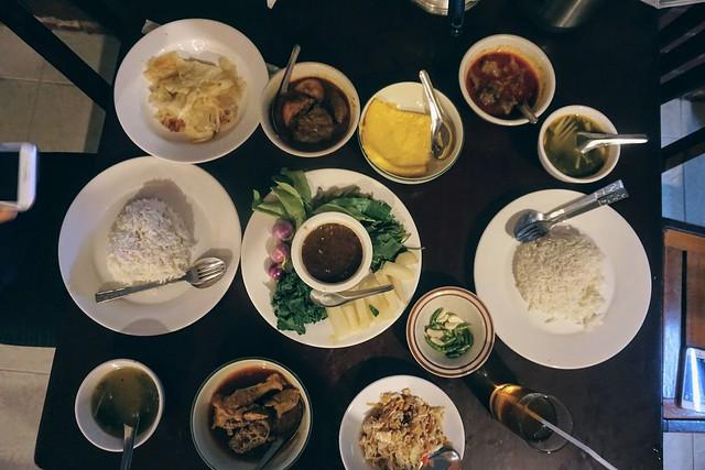 Feel Myanmar Restaurant