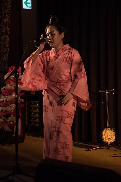 ネーネーズ Nenez live at 島唄, Naha Okinawa, 10 Aug 2017 -00327