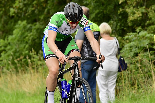 Junior Tour of Wales 2017 Day 2
