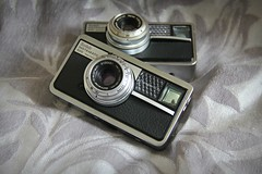 Camera of the Day - Kodak Instamatic 500
